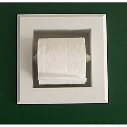 Ceramic Toilet Paper Holder Recessed Houses Plans Designs