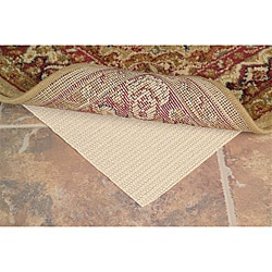 Environmentally-friendly Thin Rug Pad (8' x 10')