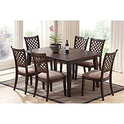 tommy 7 piece dining room set 11975648 shopping