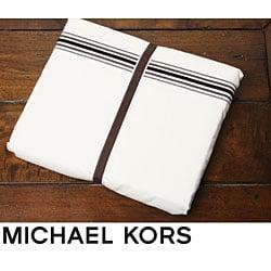Michael Kors Stanhope 400 Thread Count Sheet Set