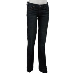 FINAL SALE Fidelity Women's Hyacinth Five-pocket Jeans