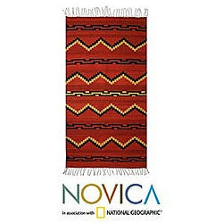 Home Decor - Area Rugs Mexican Zapotec Wool Rugs