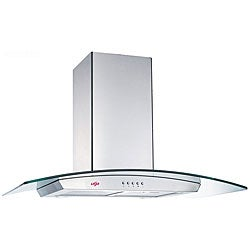 Bruno 30-inch Contemporary Stainless Steel Range Hood