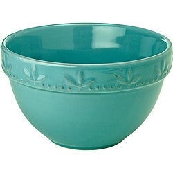 Signature Housewares Sorrento Tuscan Blue 6-piece Bowl Set