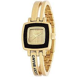 lucky brand s gold bangle 11986541