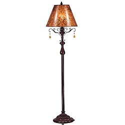 Overstock Floor Lamps on Eliante Floor Lamp   Overstock Com