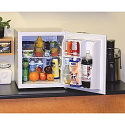 Koolatron 1.7-cubic-foot Thermoelectric Fridge
