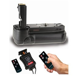 Rokinon Battery Grip for Olympus E510/E520