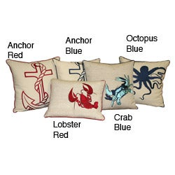 Under The Sea Pillows