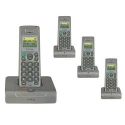 DECT 6.0 RA2364HH Answering System Phone (Refurbished)