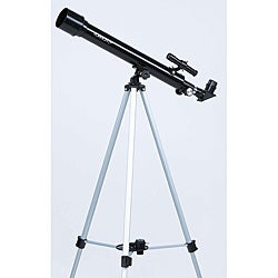 Rokinon Diamond Black 625x50 Refractor Telescope