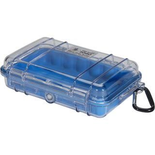 Pelican 1040 Micro Case with Blue Liner