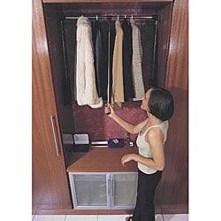 Reval 32-inch Pull-down Wardrobe Lift