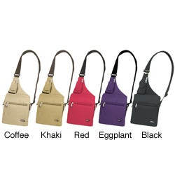 Travelon Messenger Style Shoulder Bag 61