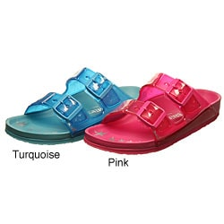 Cool Birkenstock Madrid EVA Rubber Sandals Lightweight New Colors And Sizes