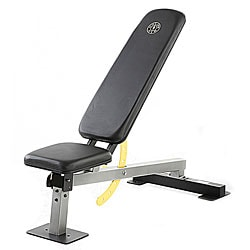 Gold's Gym Adjustable Multiposition Weight Bench