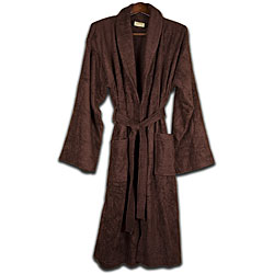 Chocolate Rayon from Bamboo Bath Robe