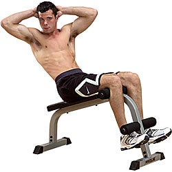 Powerline Ab Crunch Bench