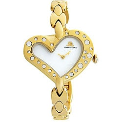 Jennifer Lopez Collection Bracelet Watch