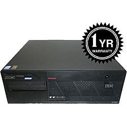 IBM 8141 3.0GHz 512MB 40G Desktop (Refurbished)