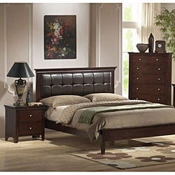 Bradley 3-piece Queen Bedroom Collection