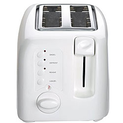 Cuisinart CPT-120 Cool Touch 2-slice Toaster (Refurbished)