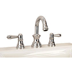 Moen Benton Lavatory 2-handle Widespread Chrome Faucet