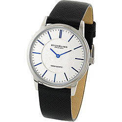 Stuhrling Original Newberry Unisex Swiss Quartz Watch