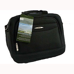 Jeep Padded Laptop Bag