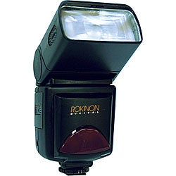 Rokinon TTL Sony Alpha-compatible Digital Camera Flash