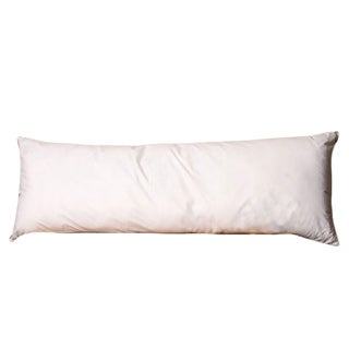 Splendorest Angel Soft 220 TC Cotton Down Alternative Body Pillow