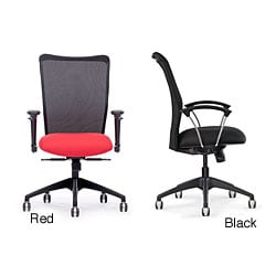 Allseating Inertia Meshback Task Chair