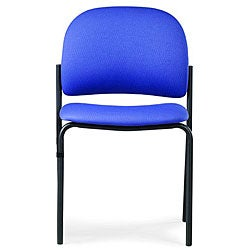 Allseating Blue Rainbow Chair