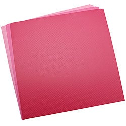 Bazzill Dotted Swiss Cardstock Set (Pack of 15)