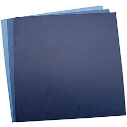 Bazzill Dotted Swiss Trio Cardstock Set (Pack of 15)