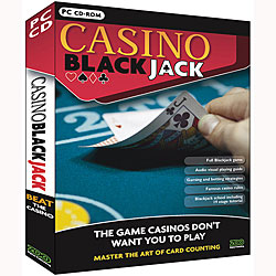 Casino Blackjack Software
