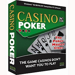 Casino Poker Software