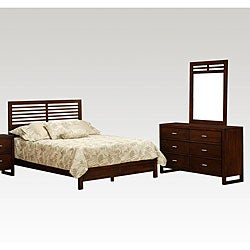 Ferris 3-piece Bedroom Furniture Set