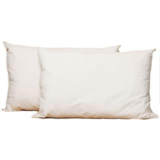 Splendorest Angel Soft Down Alternative Side Sleeper King-size Pillows (Set of 2)