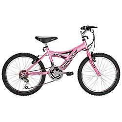 Women's M20 Pink Mountain Bike