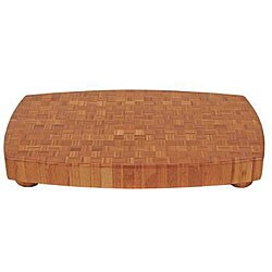 Large Bamboo Butcher Block