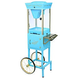 Nostalgia Electrics SCC-200 Vintage Collection Snow Cone Cart