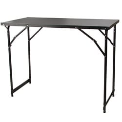 Genius Presentation Table