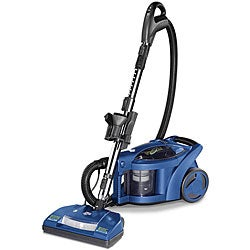 Dirt Devil M082750 Vision Canister Vacuum with Power Pak