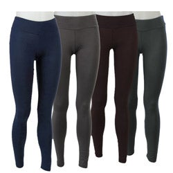 AtoZ Women&#39;s Long Leggings