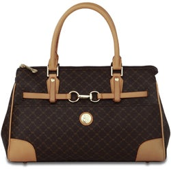 Rioni Signature Princess Satchel