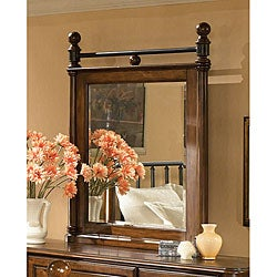 Knob Creek Vertical Bedroom Mirror