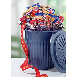 The Chocolate Party Pail