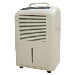 Soleus DP1-70-03 70-pint Energy Star Dehumidifier