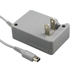 NinDS -Travel Charger for DSi- By Eforcity